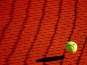 Tennis Scaled - Klub