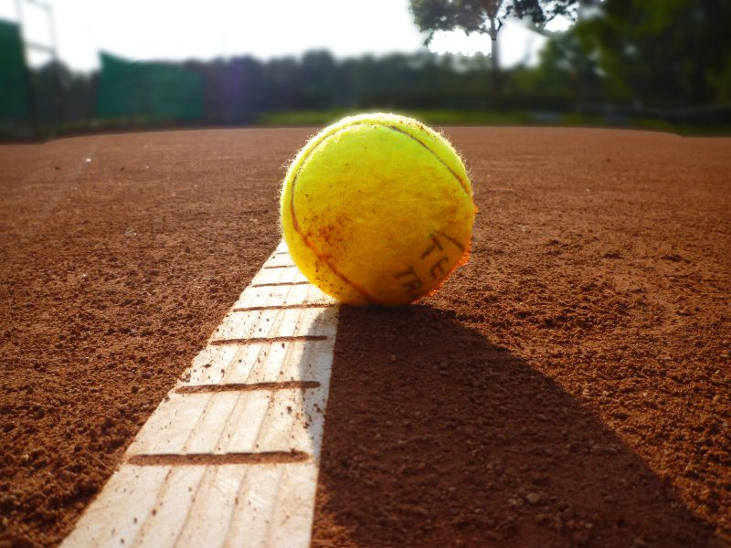 Tennis Scaled