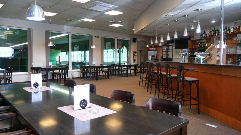 Bar Tenisklub
