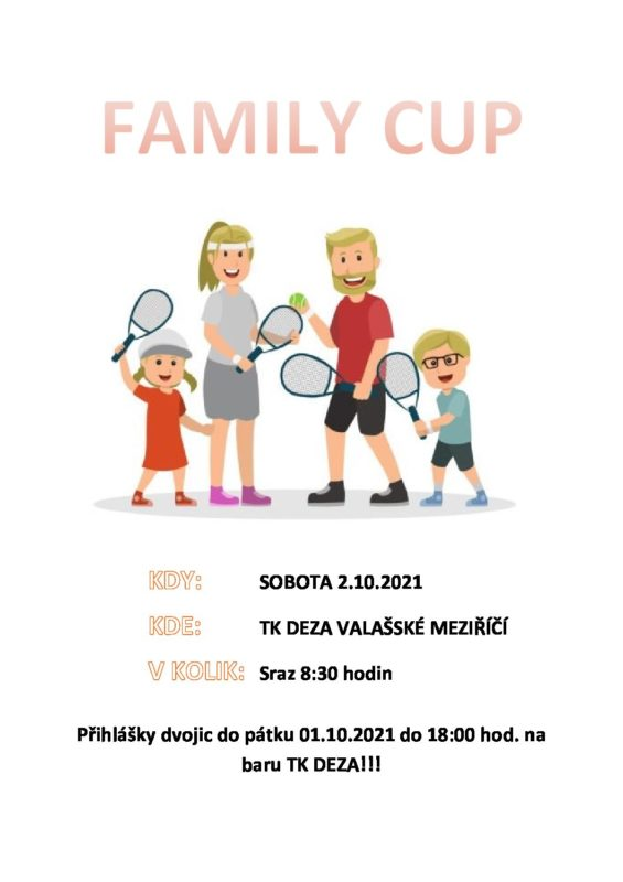 Family Cup - Archiv